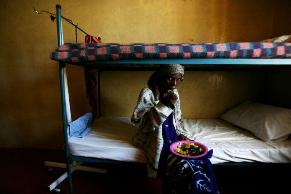 La tuberculosis se puede evitar tomando medidas. Foto:Getty Images