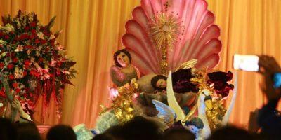 62 estampas que demuestran el fervor y devoción que se vive en este Jueves Santo