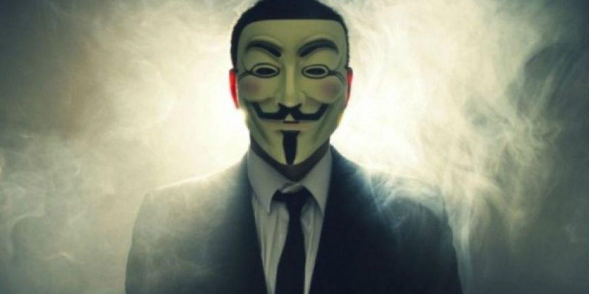 Anonymous amenaza al Estado Islámico tras atentados en Bruselas