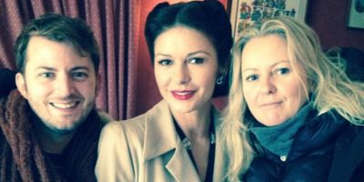 Así cambió Catherine Zeta-Jones Foto:Vía Instagram/@catherinezetajones