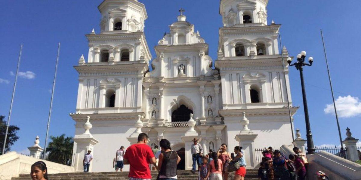 Así disfrutaron los guatemaltecos el descanso del Jueves Santo