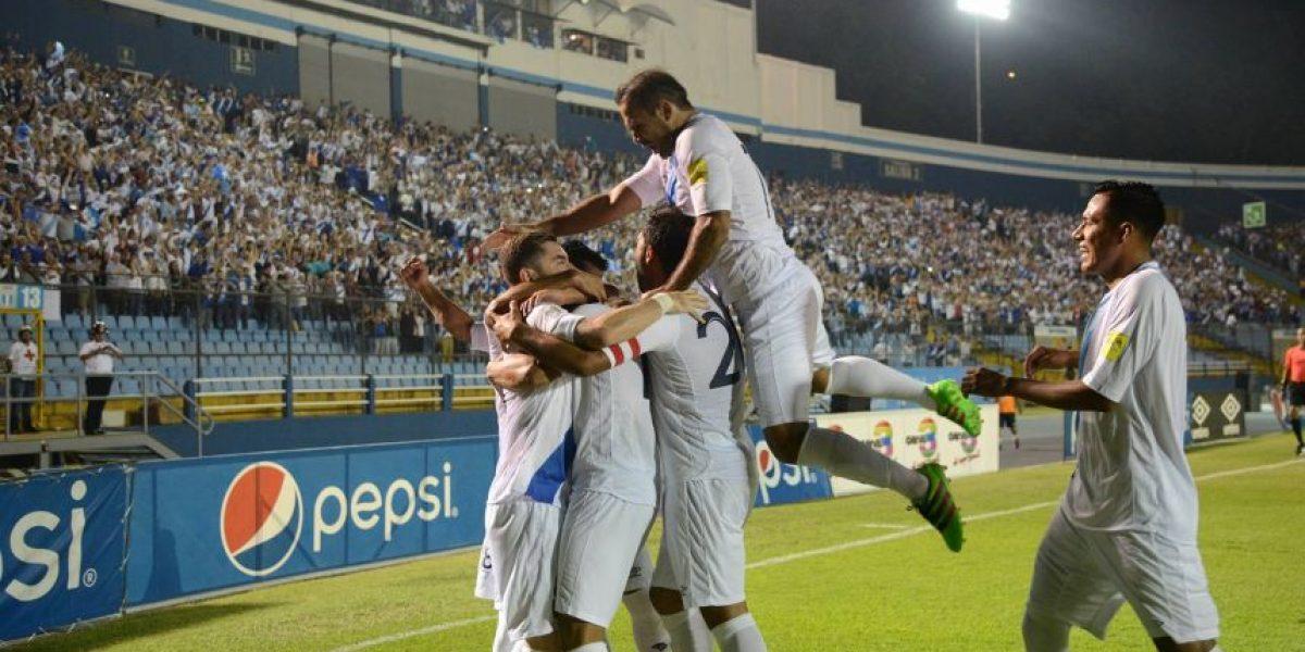 Resultado del partido Guatemala vs Estados Unidos, eliminatorias a Rusia 2018