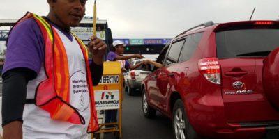 Presta atención a este cambio en la tarifa del peaje de autopista Palín-Escuintla