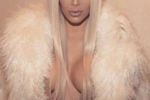 A pesar de su polémica vida… Foto:vía instagram.com/kimkardashian