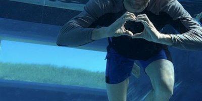 Video: Hugh Jackman evitó una tragedia en playas australianas
