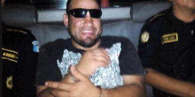 Hombre que iba ebrio y que aseguraba ser investigador de PNC es detenido en San Marcos