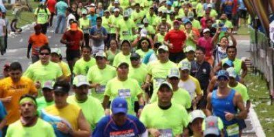 Inscripciones para los 21K BAM de la Municipalidad de Guatemala