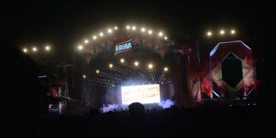 Yandel, Maluma, Nicky Jam y Daddy Yankee fueron el plato fuerte del #BrahvaSummerFest