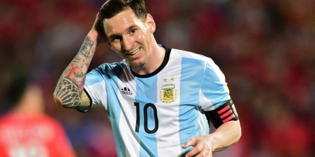 Messi confesó qué piensa de las veces que Ronaldo ha ganado el Balón de Oro