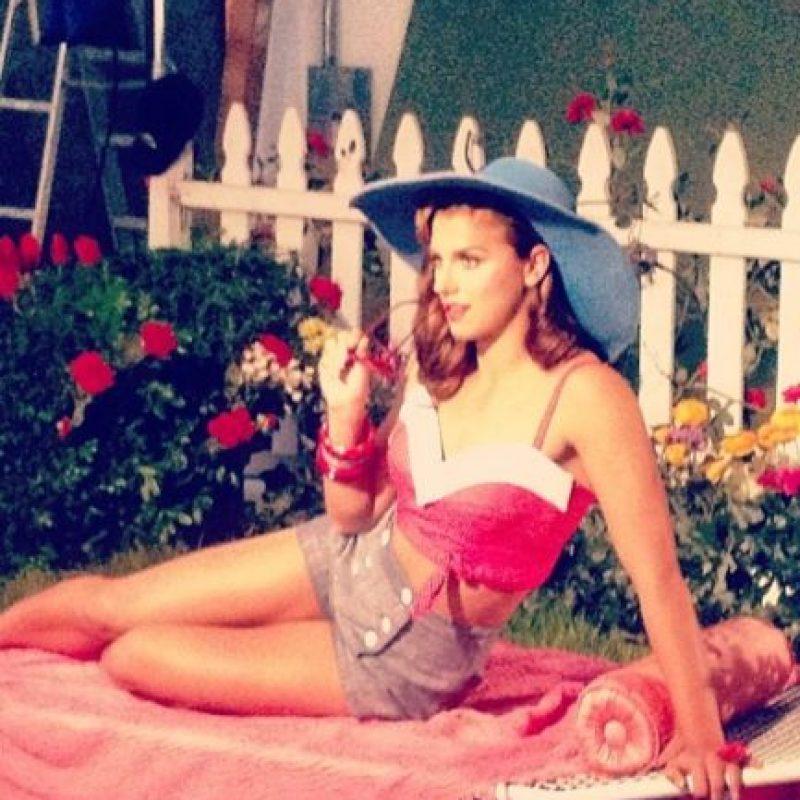 """En la lista """"What is sexy?"""" se incluyen famosas celebridades como Jennifer López y Kylie Jenner Foto:Vía instagram.com/alexmorgan13"""