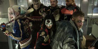 """Los enemigos de """"Batman"""" se unen para acabar con él. ¿Lo lograrán? Foto:DC Entertainment"""