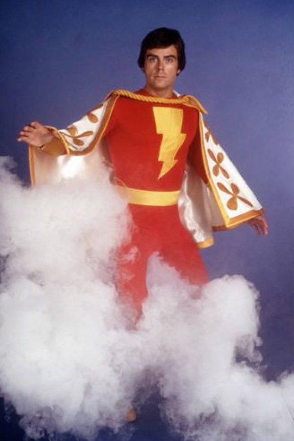Un niño descubre que posee poderes que lo transformarán en un hombre con gran poder. Foto:DC Entertainment