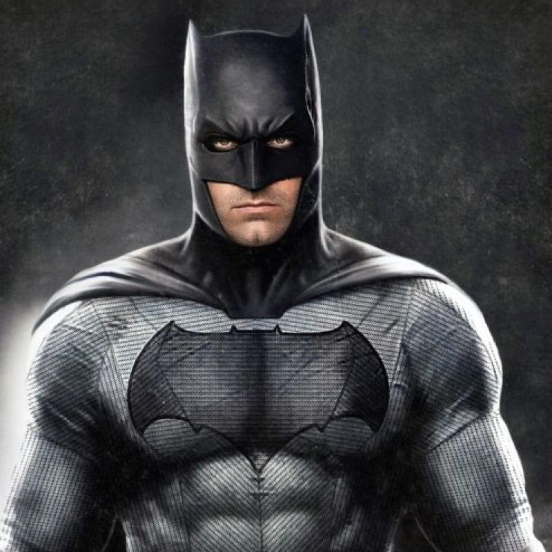"""Untitled Batman Project"" Foto: DC Entertainment"