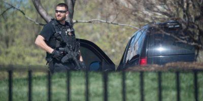 Washington: Capitolio bajo resguardo por reporte de disparos