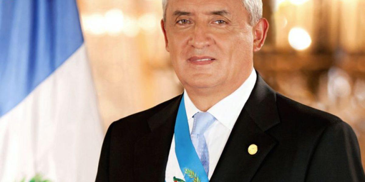 GALERÍA: Tras cinco meses en prisión, así luce el expresidente Otto Pérez