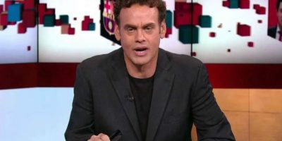 David Faitelson habla de Guatemala en Toque Inicial de ESPN