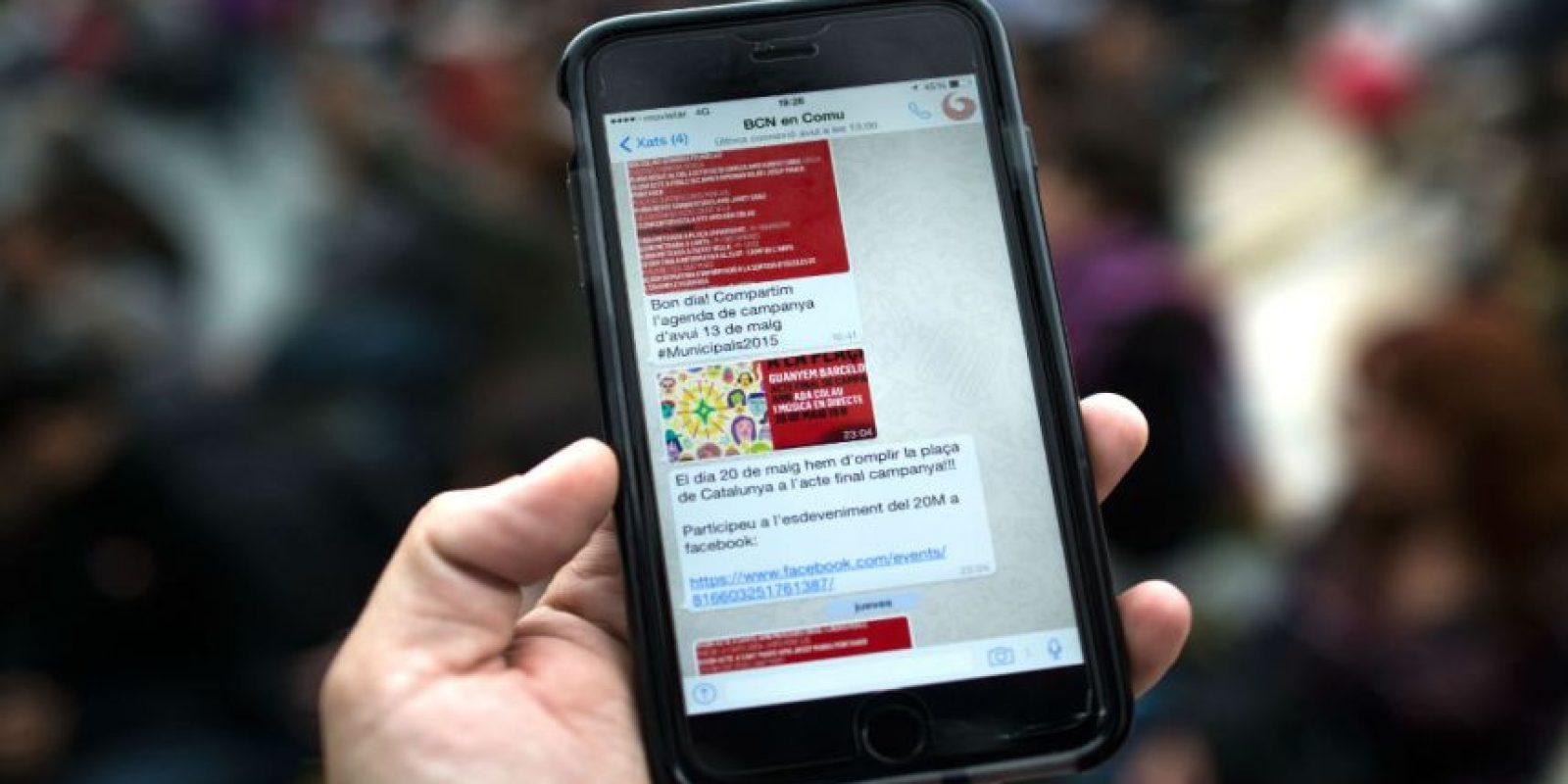 La nueva actualización traerá consigo fondos nuevos. Foto:Getty Images