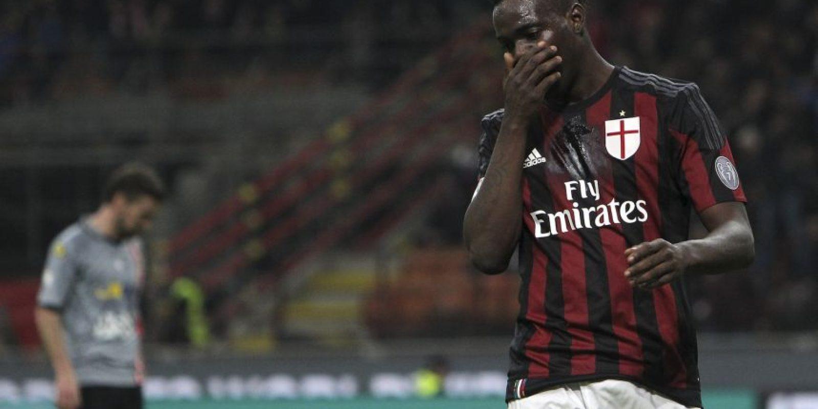 Milán Foto:Getty Images
