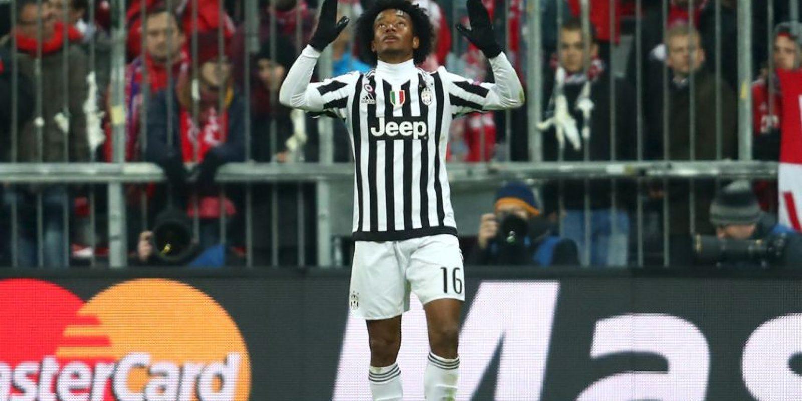 Juventus Foto:Getty Images