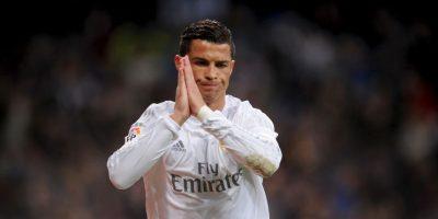 Cristiano Ronaldo (Portugal) Foto:Getty Images