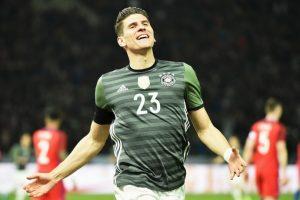 Alemania vs. Italia Foto:Getty Images