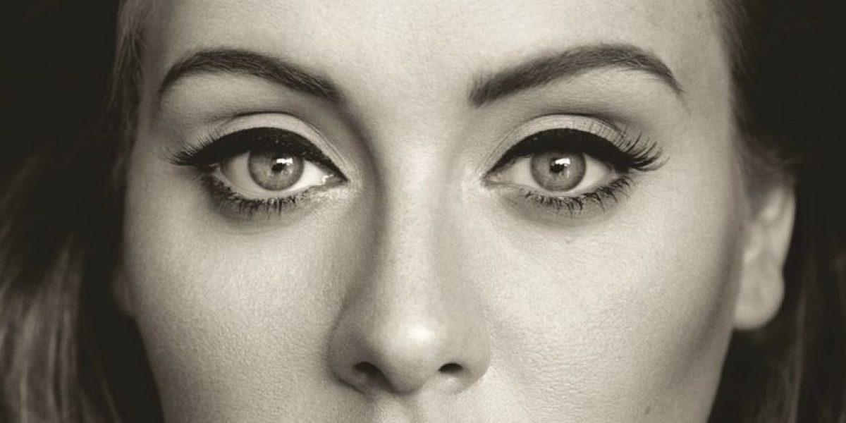Adele confesó que el embarazo le dejó un