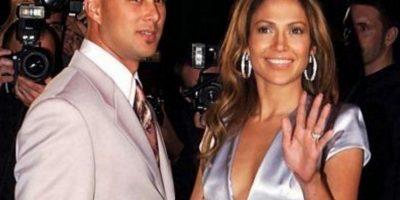Cris Judd. Se casó con él en octubre de 2001, pero se divorciaron a los ochos meses. Foto:Getty Images