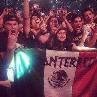 ¿Más problemas? El baterista de la banda fue confundido con un vagabundo en México. Foto:Vía Instagram/IronMaiden