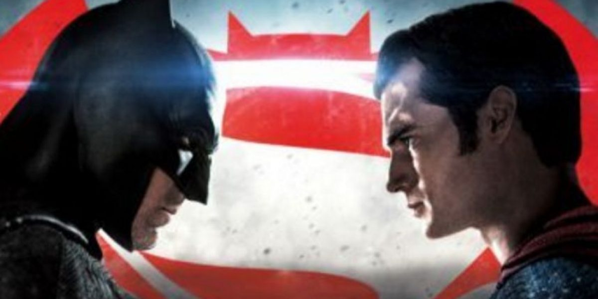 Video: Dan a conocer escena eliminada de Batman vs Superman