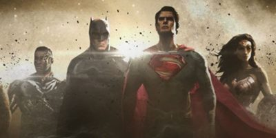 """La Liga de la Justicia"" Foto:DC Entertainment"