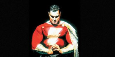 """Shazam"". Posible fecha de estreno: 5 de abril de 2019. Foto: DC Entertainment"