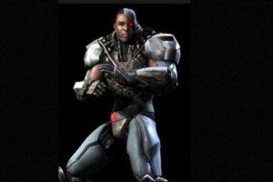 """Cyborg"". Posible fecha de estreno: 3 de abril de 2020. Foto:DC Entertainment"