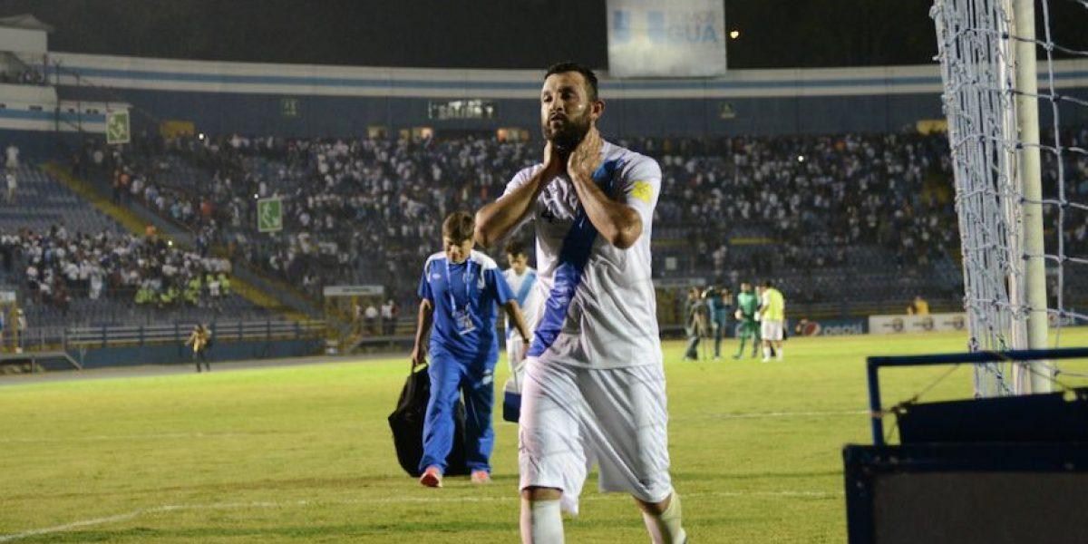 Hamilton López resolvió sus problemas de visa y viajará a EE. UU. para unirse a la Selección Nacional