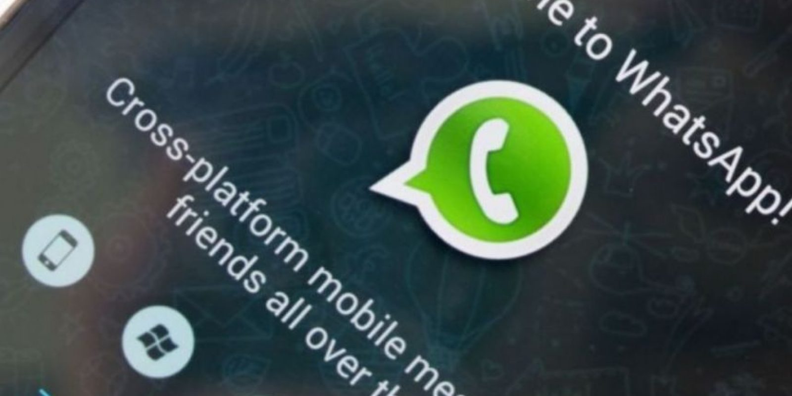 Ahora WhatsApp permite ser tester para sus nuevas versiones. Foto:Tumblr.com