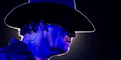 """Si """"Taker"""" pierde nunca más podrá presentarse en Wrestlemania Foto:WWE"""