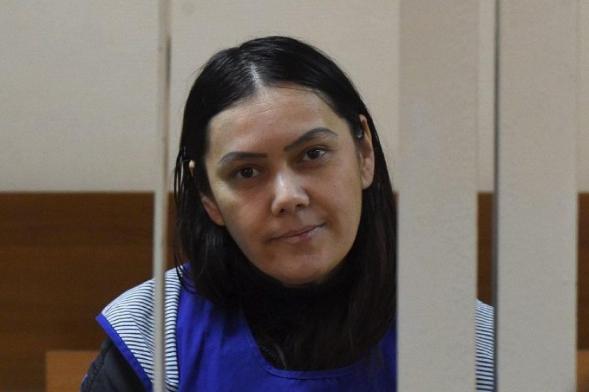 Fue perpetrado por la niñera Gyulchekhra Bobokulova Foto:AFP