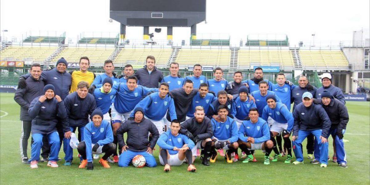 Previa del partido Estados Unidos vs. Guatemala por las eliminatorias mundialistas