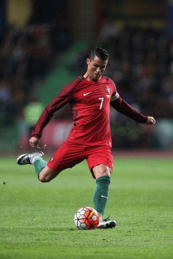 Y contra todo pronóstico, fueron derrotados por marcador 1-0. Foto:Getty Images