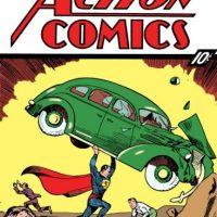 """2. 1938: esta referencia dada por el editor del """"Daily Planet"""" para explicarle a Clark Kent que ya murió el periodismo no es más que el año del lanzamiento del primer cómic de Superman. Foto:vía DC Cómics"""