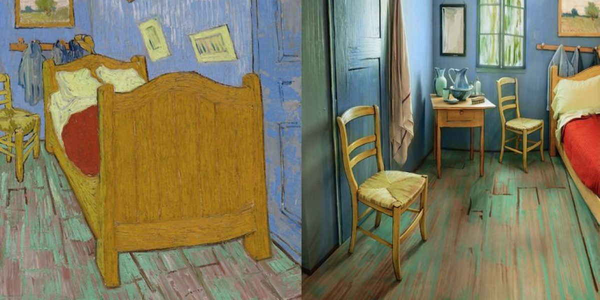 Una pintura de Van Gogh permanecerá en Estados Unidos, pese a numerosos reclamos