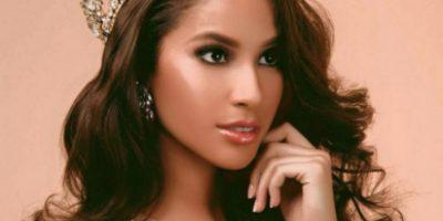 Miss Grand International 2015 también perdió la corona por mal comportamiento