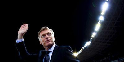 Tras su tormentoso paso por Manchester United y la Real Sociedad, todo apunta a que Moyes dirigirá al Aston Villa la siguiente campaña. Foto:Getty Images