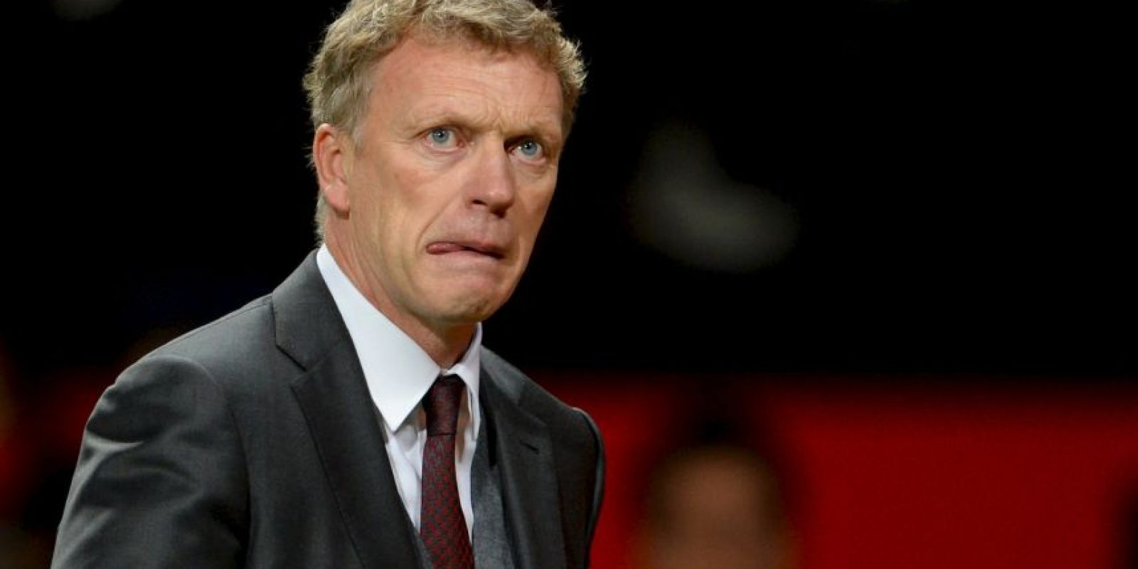 5. David Moyes Foto: Getty Images