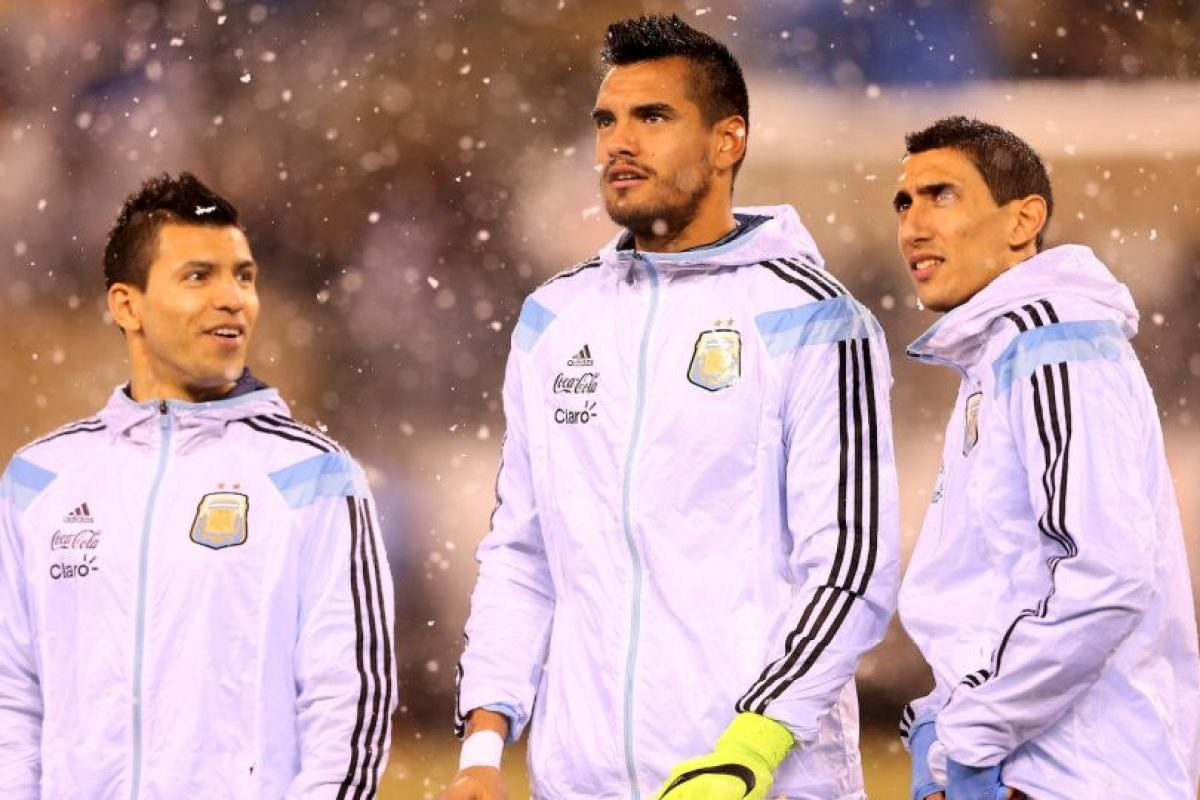 Argentina recibe a Bolivia Foto: Getty Images