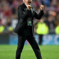 Su último equipo fue el Real Madrid, aunque parece que tomará las riendas del Bayern Munich a partir de la próxima campaña. Foto:Getty Images