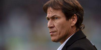 El entrenador francés, ex de la Roma, es candidato a dirigir al Olympique de Marsella o al Valencia de España. Foto:Getty Images