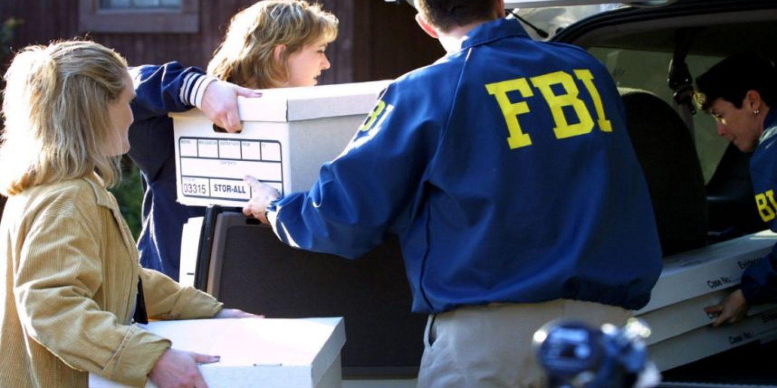 El FIB, sin embargo, encontró la manera de llevar a cabo esto sin la ayuda de Apple. Foto:Getty Images