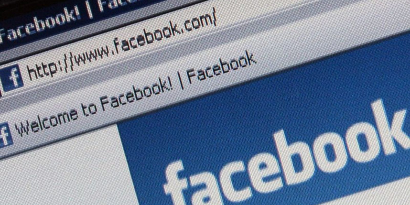 Facebook es, a la fecha, la red social con mayor número de usuarios en el mundo. Foto: Getty Images