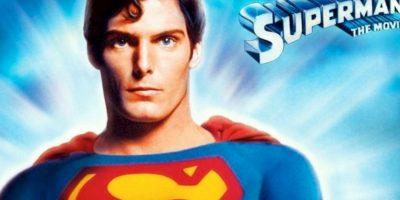 4. Superman: cada uno de los actores que lo interpretó o quedó sin carrera o fastidiado de por vida. Christopher Reeve quedó parapléjico. Foto:vía Wikipedia