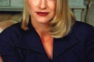 La Señorita C.C. Babcock Foto:CBS
